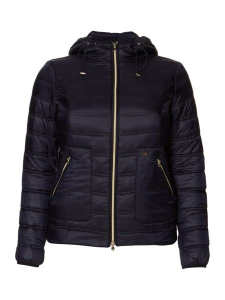 Persona Papaia quilted padded coat
