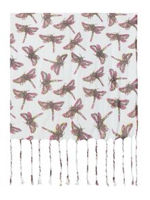 Dragonfly conversational rectangle