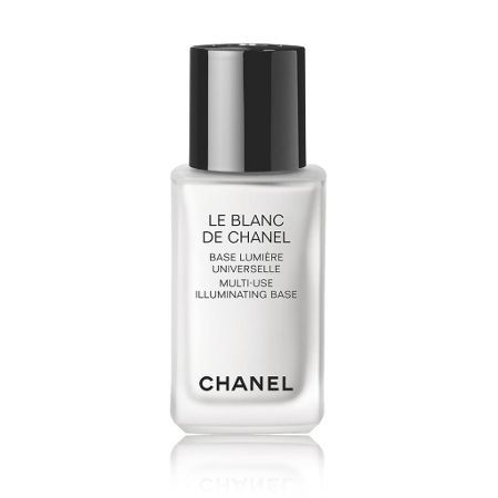 CHANEL LE BLANC DE CHANEL Multi-Use Illuminating Base