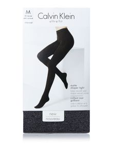 50 Denier ultra fit tights