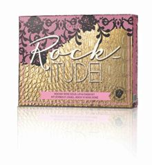 Benefit ROCKitude! Kit