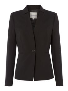 The Tilly Tailored Jacket