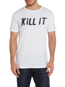 A Question Of Kill It Graphic Tee