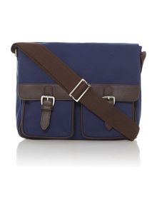 Rye satchel canvas bag
