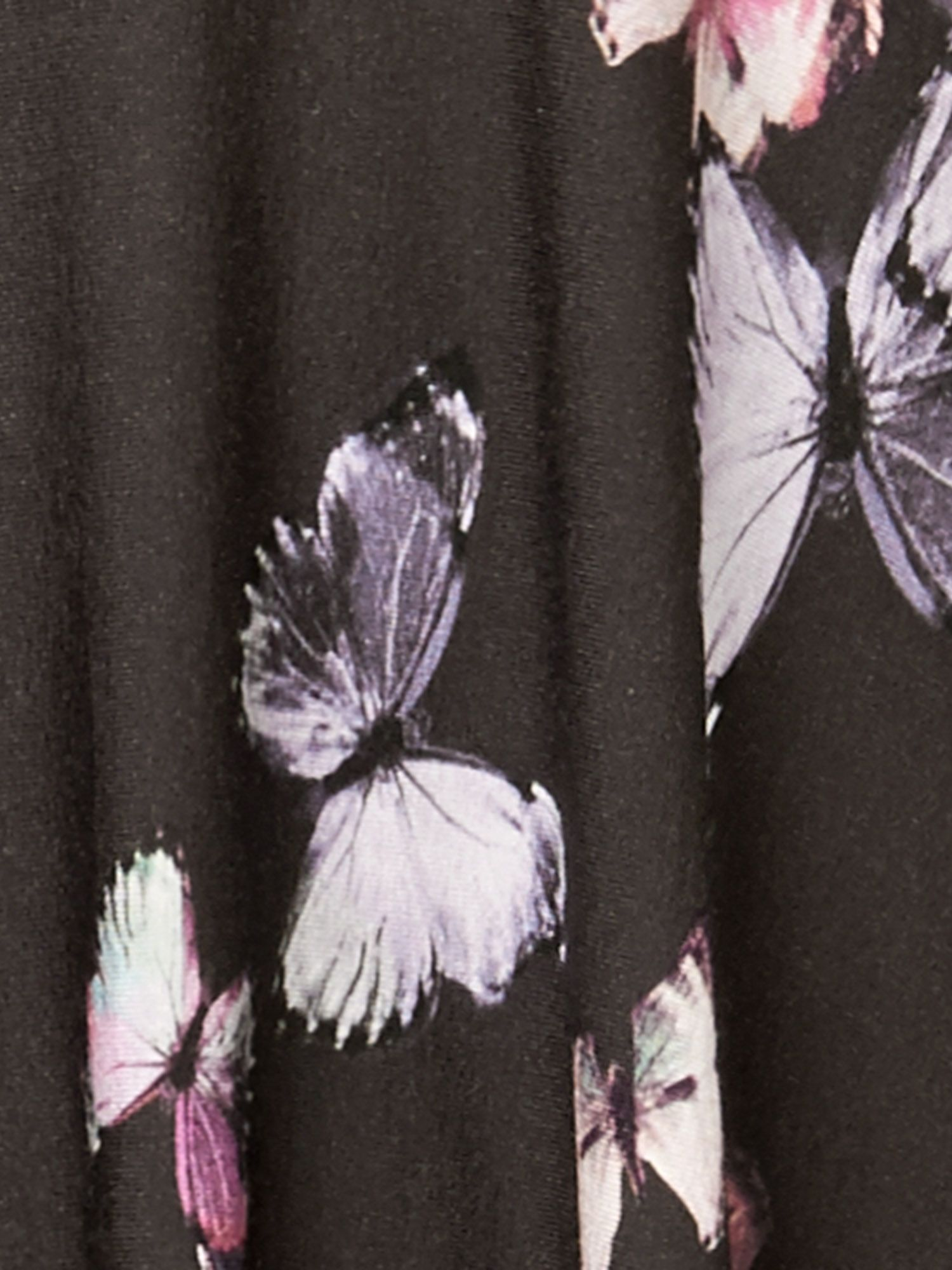 Butterfly tegan top
