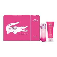 Touch of Pink Eau de Toilette 50ml Gift Set