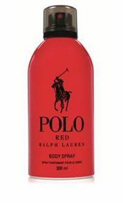 Polo Ralph Lauren Polo Red Body Spray 300ml