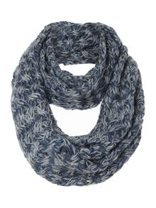Open Knit Snood