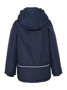 boys plain jacket