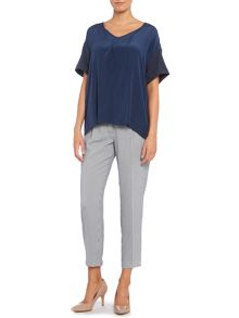 Max Mara Orel relaxed fit trouser