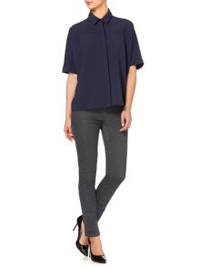 Pied a Terre Textured Shirt