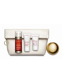 Clarins Anti-Ageing Must-Haves `Youth Boosters`