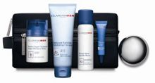 ClarinsMen Collection `Grooming Essentials`