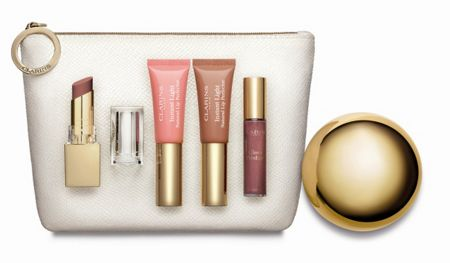 Clarins Lip Collection `All About Lips`