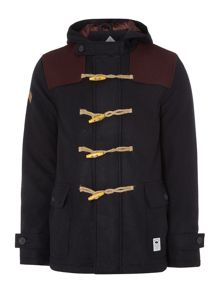 Bellfield Toggle duffel coat
