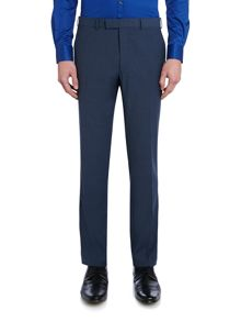 Kenneth Cole Nolan slim fit suit trousers