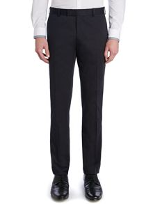 Jacob slim fit suit trousers
