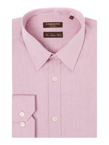 Menerdo yarn dye italian cotton shirt
