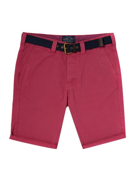 Criminal Todd Chino Shorts