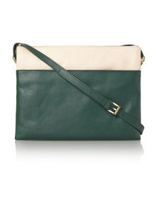 Norfolk large cross body bag