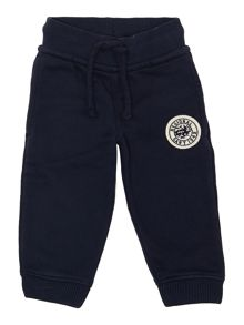Sweat trousers gant logo