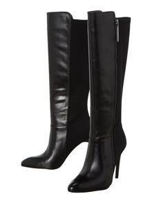 Molly dressy stilletto high boots