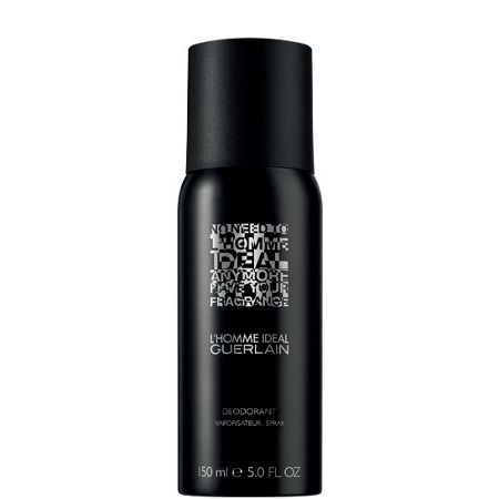 Guerlain L`Homme Ideal Deodorant Spray 150ml