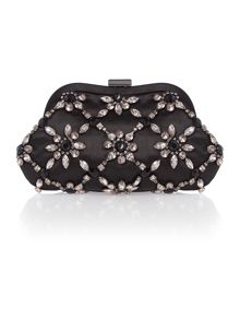 Kurtis clutch bag