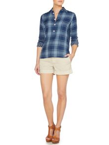 Tinely relaxed casual shorts