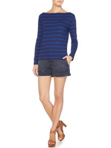 Polo Ralph Lauren Tinely relaxed casual shorts