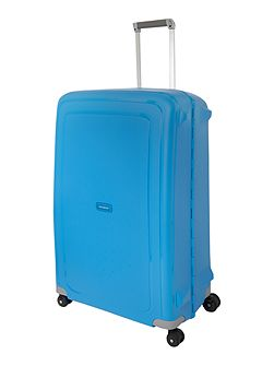 S`Cure pacific blue 8 wheel 81cm extra large