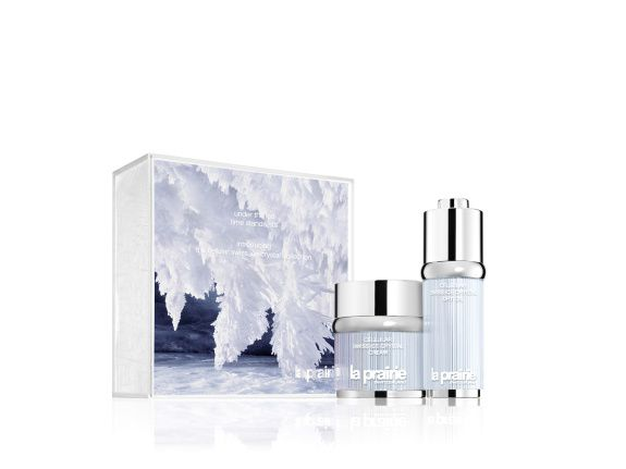 Cellular Swiss Ice Crystal Discovery Set
