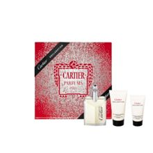 Declaration Eau de Toilette 50ml Gift Set
