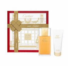 Must Eau de Toilette 100ml Gift  Set