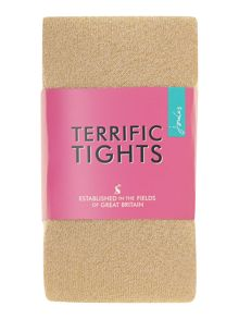 Girls 2 pack sparkle tights