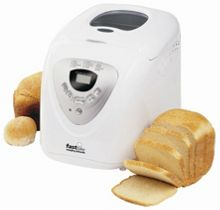 Morphy Richards Fast Bake Breadmaker 48280/2