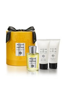Colonia Assoluta Eau de Cologne 100ml Gift Set