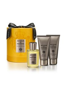Colonia Intensa Eau de Cologne 100ml Gift Set
