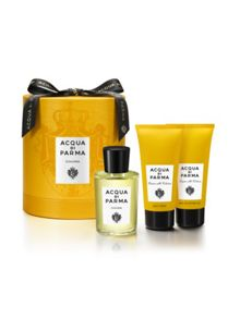 Colonia Christmas Eau de Cologne 100ml  Gift Set