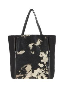 Black Alita Shopper