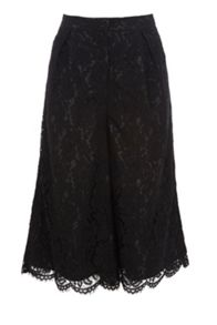 Rylene Lace Culottes