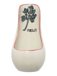 Dickins & Jones Parsley Herb Pot