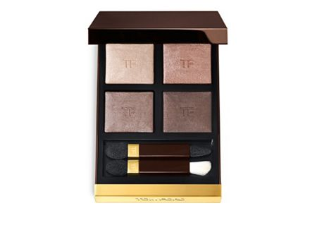 Tom Ford Nude Dip Eye Colour Quad