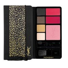 Wildly Gold Complete Make-Up Palette