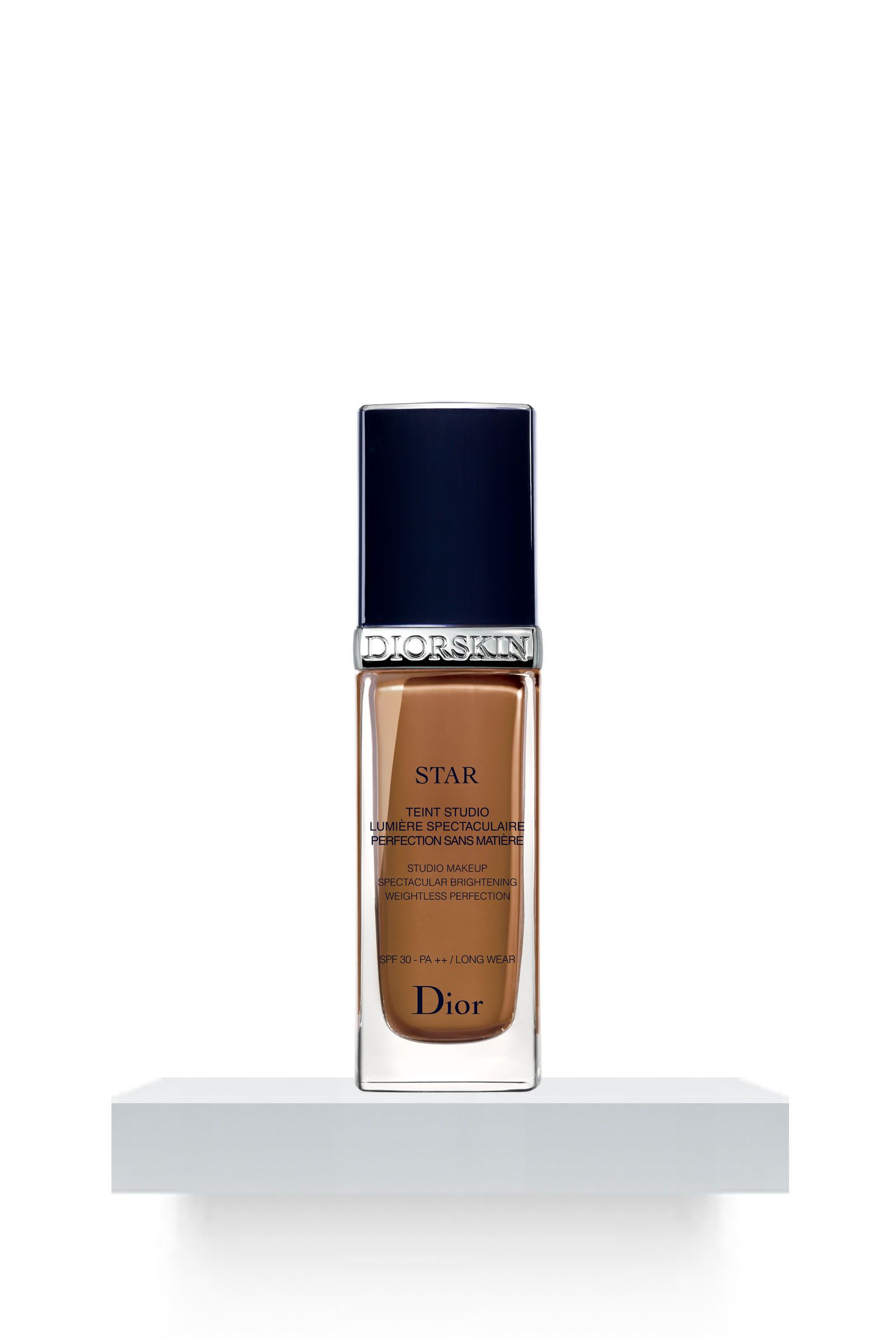 Dior Diorskin Star Foundation 30ml Dark Brown 070