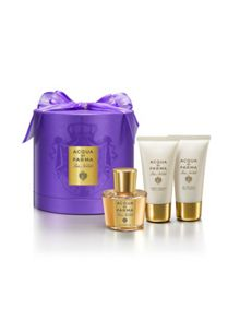 Iris Nobile Eau de Parfum 50ml Gift Set