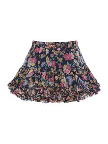 Girls tutu ditsu skirt