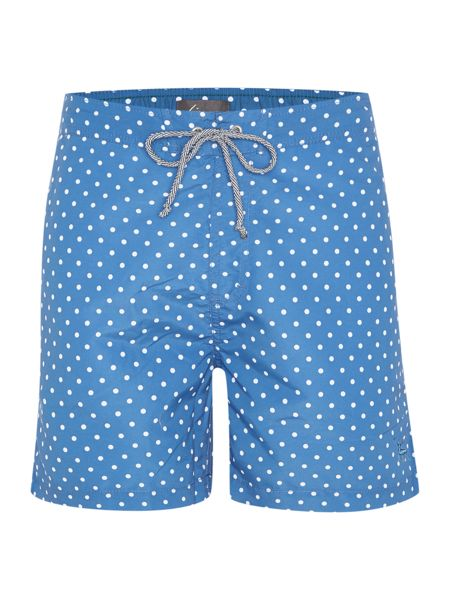 Linea Polka Dot Swim Shorts