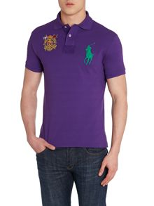 Custom Fit Big Pony Polo