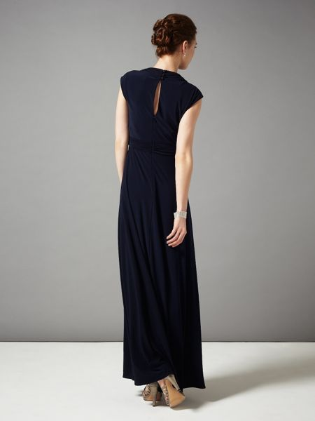 Phase Eight Cecily maxi dress